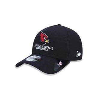 7c3e0d83b5 Boné 940 Arizona Cardinals NFL Aba Curva Snapback New Era