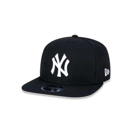 Bone 950 Original Fit New York Yankees MLB New Era - Compre Agora ... 1f4e173457f