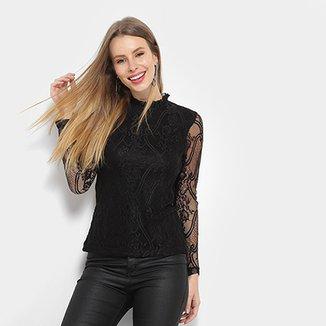 d8aad15e6623f Blusas Femininas - Compre Blusinhas da Moda | Zattini