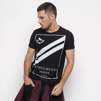 5894ad7390145 Camiseta Masculina - Compre Camisetas Online