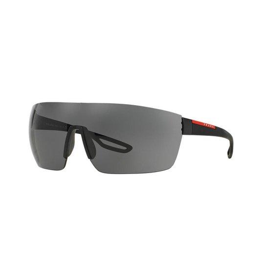 Óculos de Sol Prada Linea Rossa PS 01QS - Compre Agora   Zattini 30f9270ff7