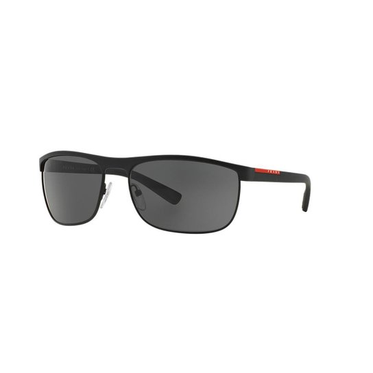 Óculos de Sol Prada Linea Rossa PS 54QS - Compre Agora   Zattini b88333aa4d