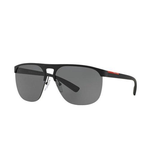 035ca7aded Óculos de Sol Prada Linea Rossa PS 53QS - Compre Agora | Zattini