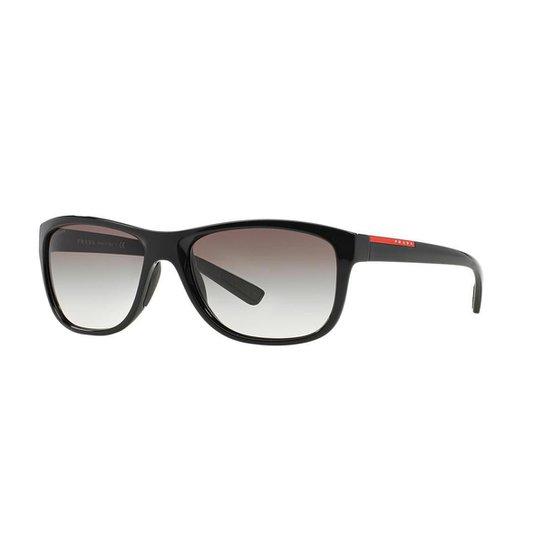 Óculos de Sol Prada Linea Rossa PS 05PS - Compre Agora   Zattini 45c1e467d1