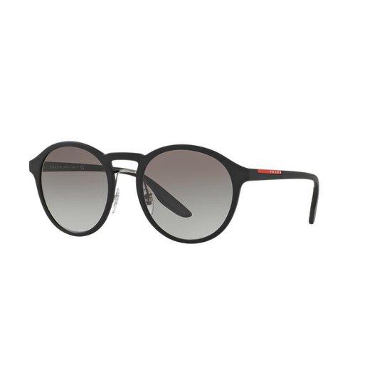 Óculos de Sol Prada Linea Rossa PS 01SS - Compre Agora   Zattini e058ed458e