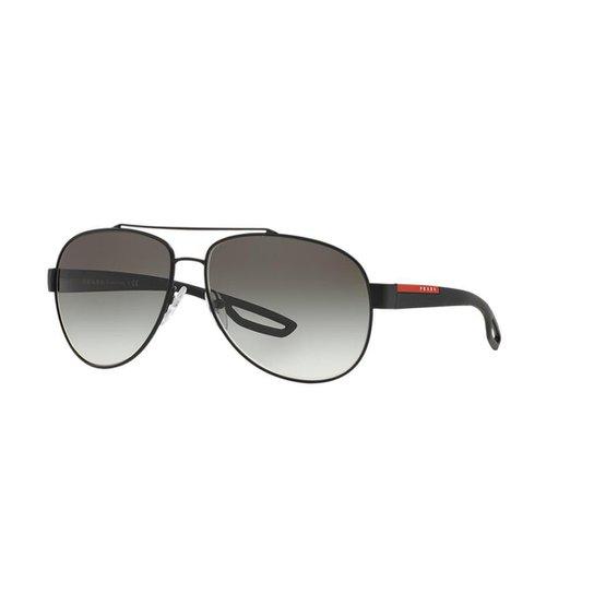 Óculos de Sol Prada Linea Rossa PS 55QS - Compre Agora   Zattini 21a19601e1