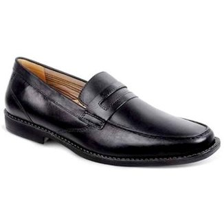 99562213f Sapato Social Loafer Sandro Moscoloni Wendel (Toulouse) Masculino