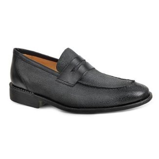8caf8bb335 Sapato Casual Masculino Loafer Sandro   Co Redding