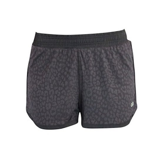 Shorts Sobreposto Alto Giro Feminino - Compre Agora  1112c0b9d82b4
