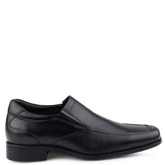 9e7efe176c Sapato Casual Mr. Cat Business Classic comfort Masculino