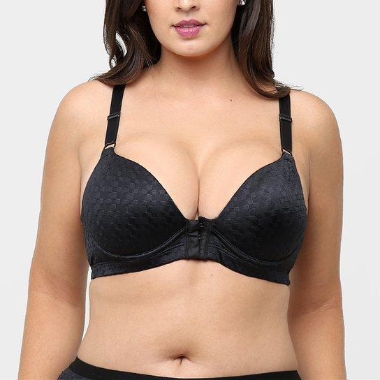 fa492ce2c Sutiã Nayane Rodrigues Plus Size Nadador - Compre Agora