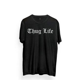 645b8de35 Camiseta Skill Head Thug Life Masculina