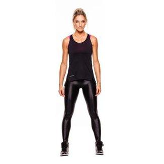 6bc6ba08b Calça Legging Bonna Forma Fitness Cirrê