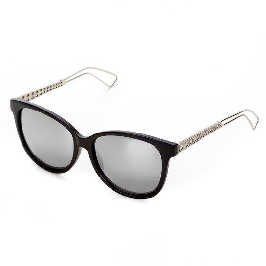 f4539aa0e34ba Óculos de Sol King One Gatinho HP4665 Feminino - Compre Agora   Zattini