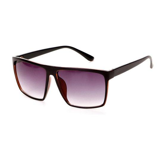 3ec186b72c1fc Óculos de Sol King One D2604 Feminino - Compre Agora   Zattini