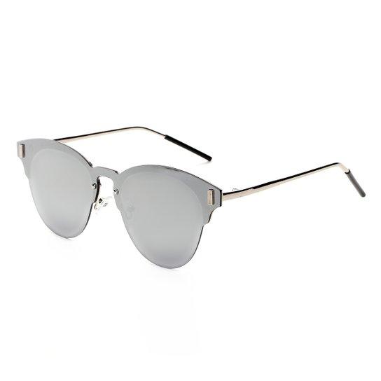 Óculos King One TG551 Espelhado - Compre Agora   Zattini 97c2d9fea8