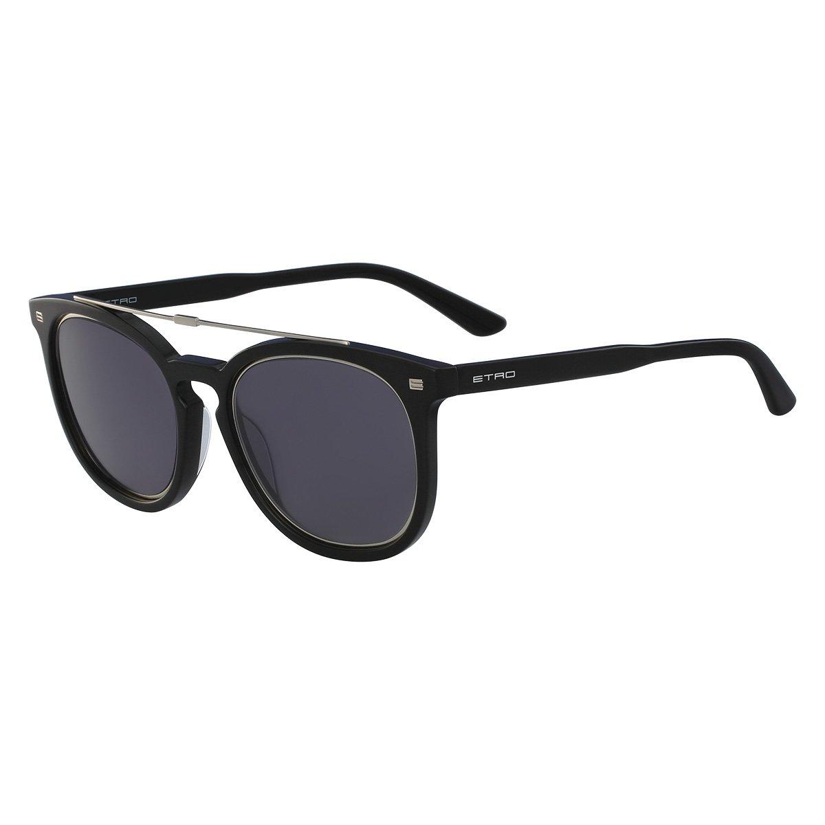 Óculos De Sol Etro ET641S 001 Masculino