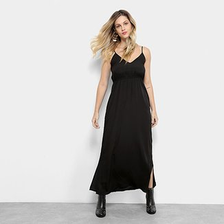 dc1f116ff Compre Vestido Longo Sortby Lancamentos Online   Zattini