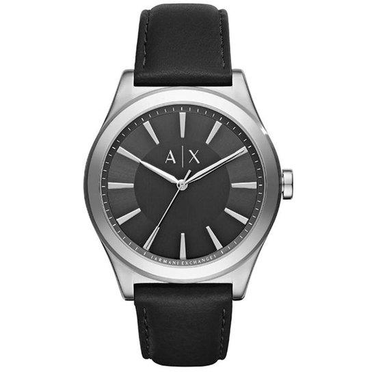 Relógio Armani Exchange AX2323 3PN - Compre Agora   Zattini b74d6a3257