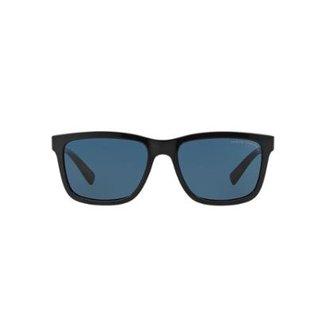 53d20ba82 Óculos de Sol Armani Exchange Retângular AX4045SL Masculino