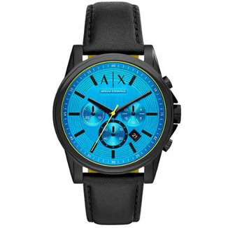 1fd4cc13050 Relógio Armani Exchange Masculino Outerbanks - AX2517 0PN AX2517 0PN