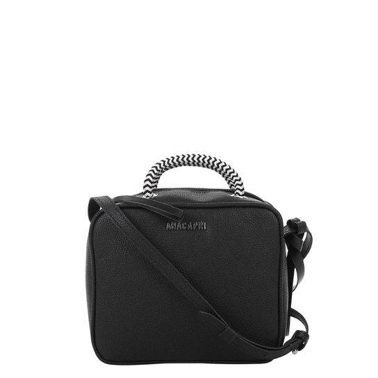 1bf4e7d32 Bolsa Anacapri Mini Bag Eco Veneza Feminina | Zattini