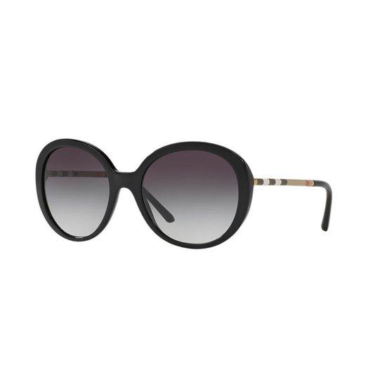 8c637e1597269 Óculos de Sol Burberry BE4239Q - Compre Agora