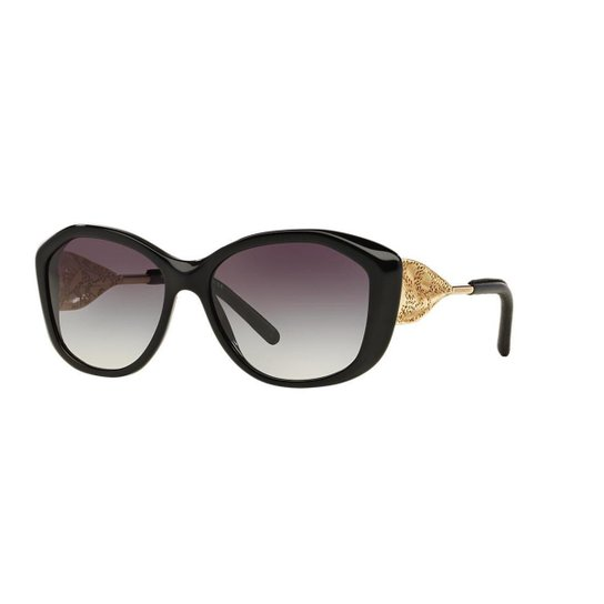 64cf0de1b2341 Óculos de Sol Burberry BE4208Q - Compre Agora