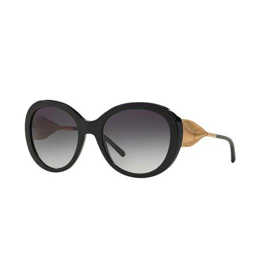 28e26341f4a73 Óculos de Sol Burberry BE4191 - Compre Agora