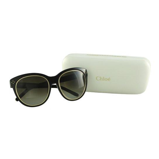 7b095621e8a8e Óculos de Sol CHLOÉ Fashion - Compre Agora   Zattini
