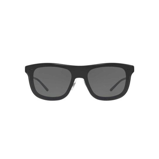 64b3af1c8 Óculos de Sol Dolce & Gabbana Retangular DG2174 Masculino - Preto ...