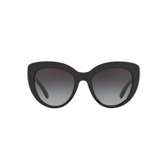 59b289c1b Óculos de Sol Dolce & Gabbana Gatinho DG4287 Feminino | Zattini