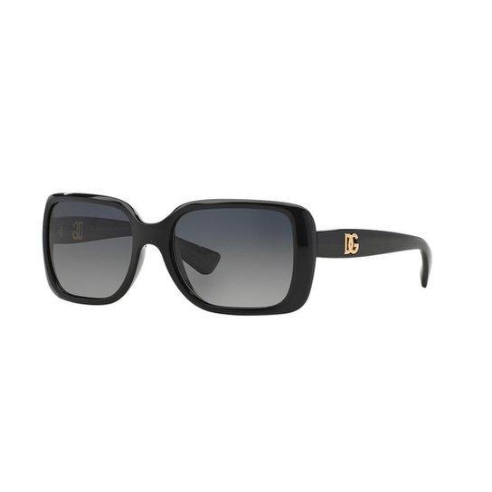 Óculos de Sol Dolce   Gabbana DG6093 - Compre Agora   Zattini 7aa9ac69ec