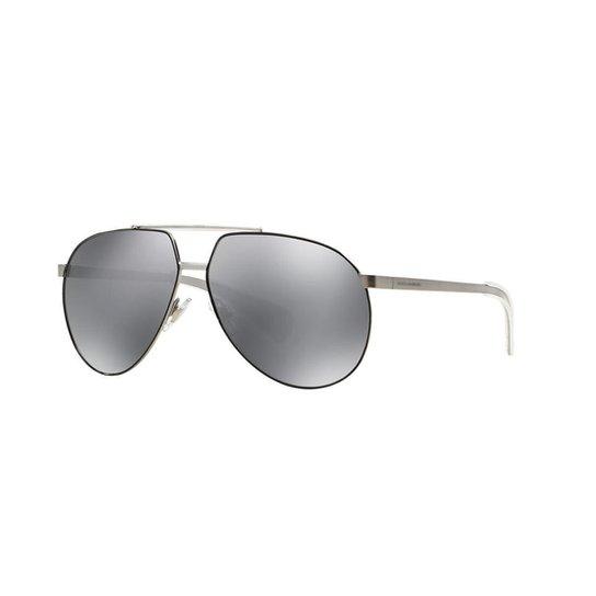 90383b9d0e079 Óculos de Sol Dolce   Gabbana DG2152 - Compre Agora   Zattini