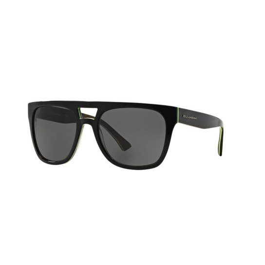 0b96d5c058534 Óculos de Sol Dolce   Gabbana DG4255 - Compre Agora