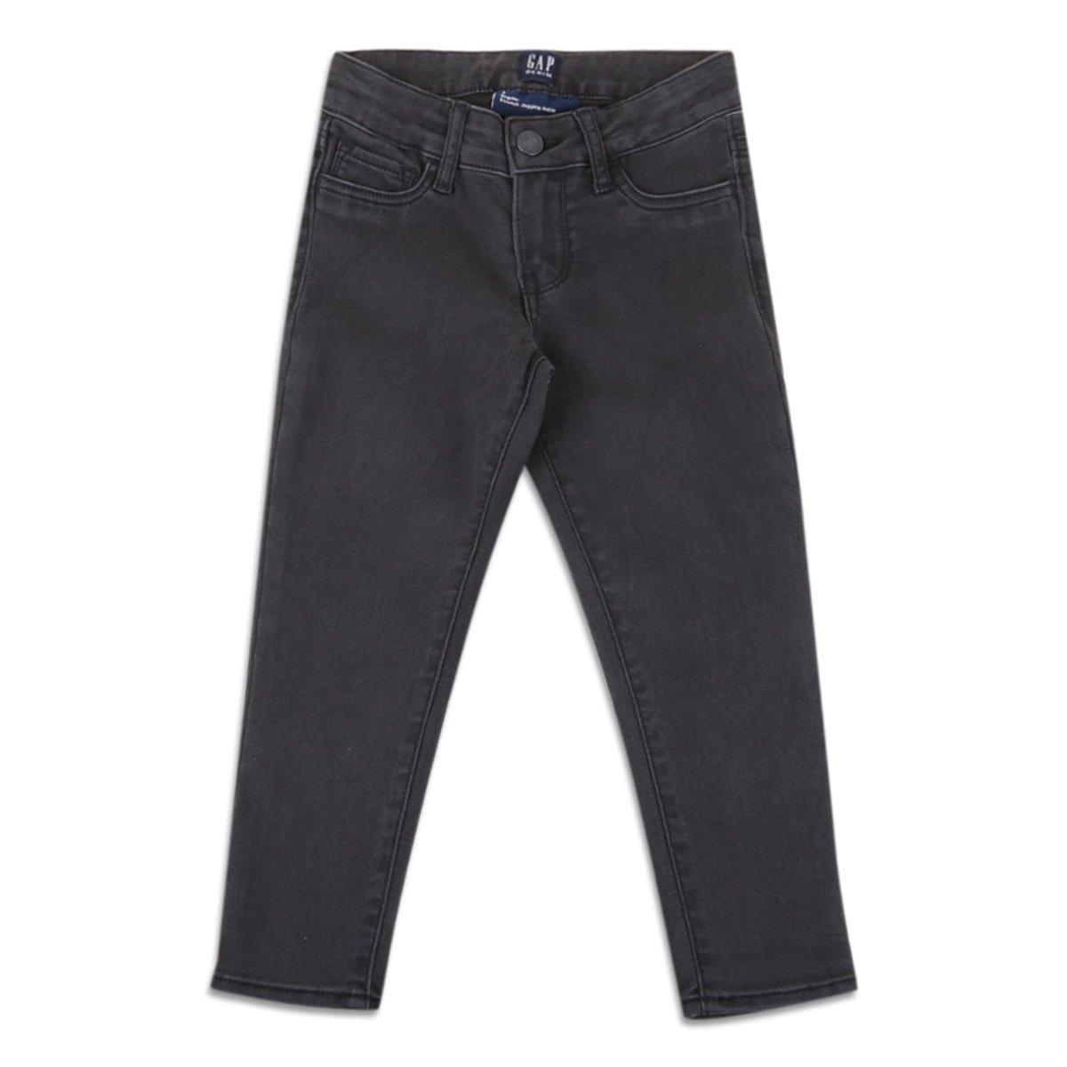 Calça Jeans Infantil GAP Fashion Feminina