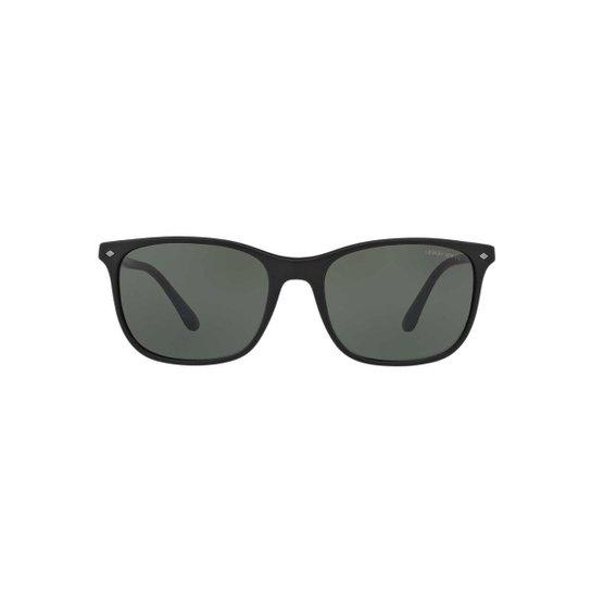 Óculos de Sol Giorgio Armani Quadrado AR8089 Masculino - Compre ... bb2233f627