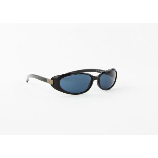 Óculos de Sol Gucci Acetato Retrô Lente - Compre Agora   Zattini fc1e23aba5