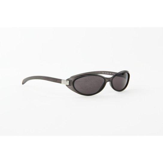 f7f47d30c0b22 Óculos de Sol Gucci Fosco Transparente Lente - Compre Agora   Zattini