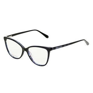 248d3ee34 Armação para Óculos de Grau Marielas Akeni Feminina