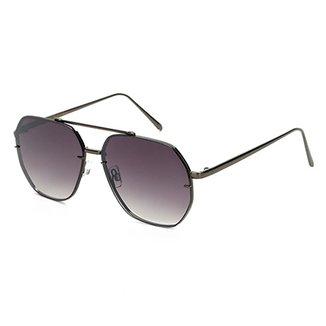 2b9519a2f Óculos de Sol Marielas Los Angeles Feminino