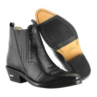 7f245ce429 Bota Texana Hb Agabe Boots Masculina