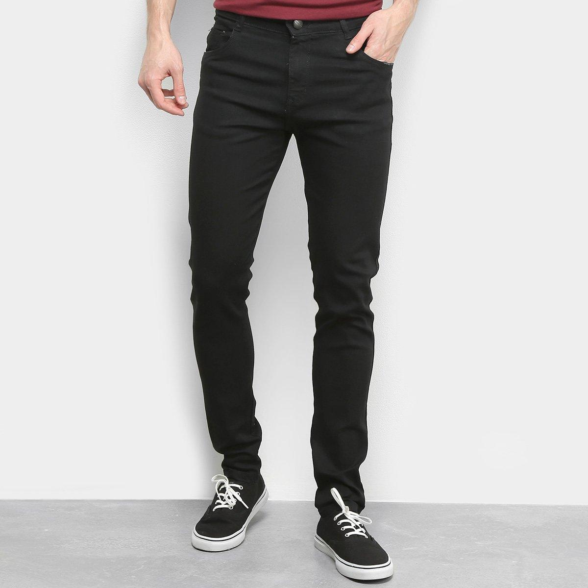 Calça Jeans Ecxo Masculino-2004