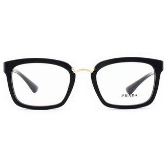 ... Sol Prada Quadrado PR 17TS Feminino - Preto - Compre Agora ..  72bba178f50 Óculos Escuros - Várias Marcas, Comprar Online Zattini ... b89c08920d