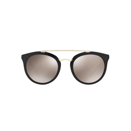 cee97ad61 Óculos de Sol Armani Exchange Redondo - Preto | Zattini