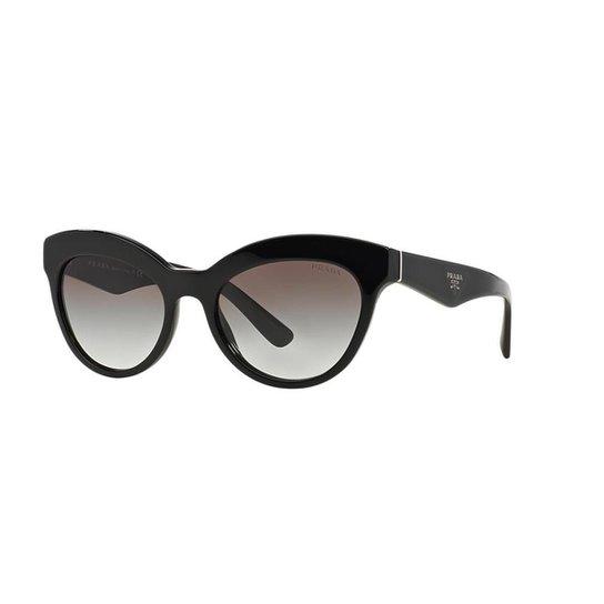 27c439a90 Óculos de Sol Prada PR 23QS Triangle - Compre Agora | Zattini