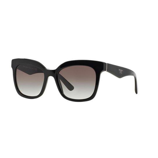 1c062b8c3 Óculos de Sol Prada PR 24QS Triangle - Compre Agora | Zattini