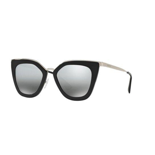 1a5d4f5b7 Óculos de Sol Prada PR 53SS - Compre Agora | Zattini