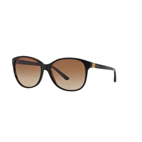 281cb6b08 Óculos de Sol Ralph Lauren RL8116 Deco Evolution - Compre Agora ...