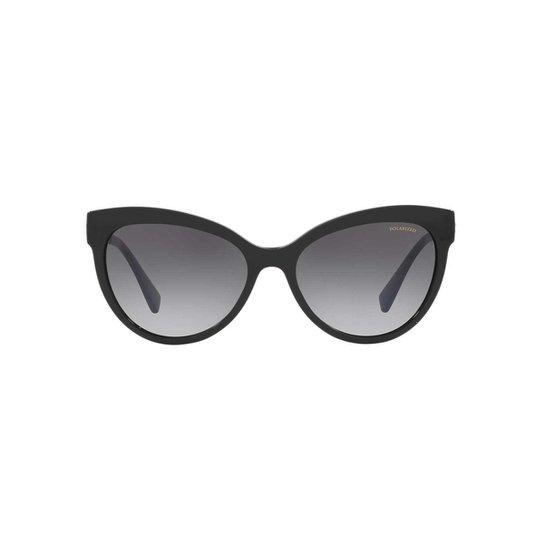 Óculos de Sol Versace Gatinho VE4338 Feminino - Compre Agora   Zattini a411b5352c